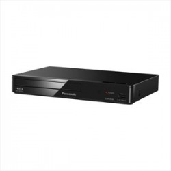 Lettore Blu-Ray Panasonic DMPBD84EGK
