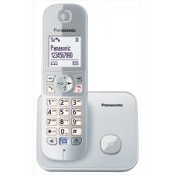 Cordless Panasonic TG6811JTS silver