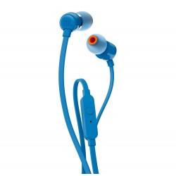 Cuffia JBL T110 blue