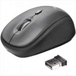 Mouse Trust IVY black