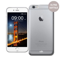 Custodia per iPhone 7 white slim