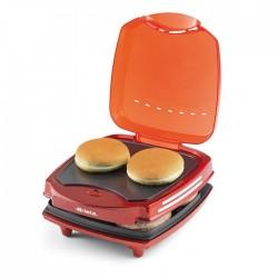 Griglia elettrica Ariete Hamburger Maker185