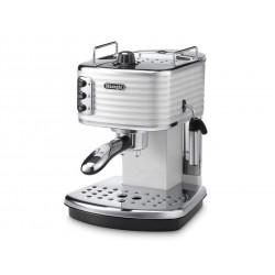 Macchina Caffe' DeLonghi Scultura ECZ351W