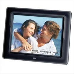 Cornice digitale Trevi DPL2218 Black