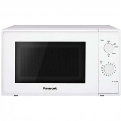 Forno microonde Panasonic NNE20JWMEPG