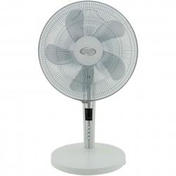 Ventilatore Argo Tablo white