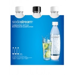 Bottiglie PET Sodastream Fuse (3pz)