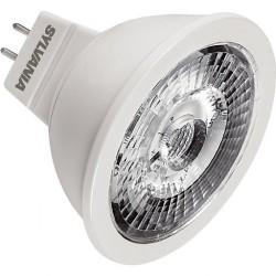 Lampada LED Sylvania 7W GU5.3 12V 2700K dimmerabile