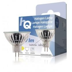 Lampada Alogena HQ 35W GU5.3 12V dimmerabile