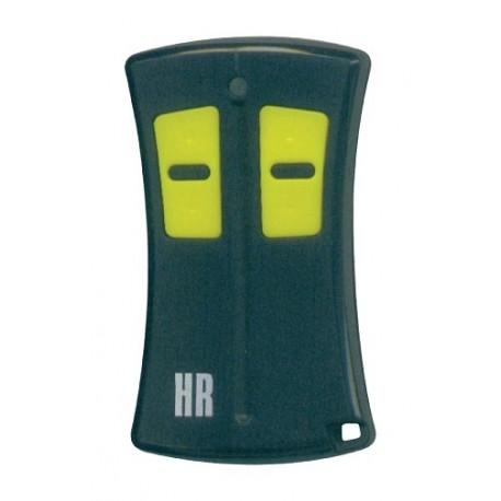Radiocomando per cancelli universale HRR433F4 433,92 Mhz