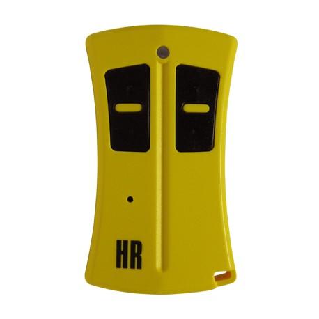 Radiocomando per cancelli universale HRR868F4 868,35 Mhz