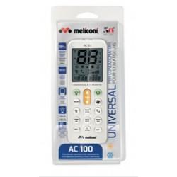 Telecomando per climatizzatori universale AC100 Meliconi