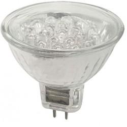Lampada LED HQ LAMPL37HQ 20LED 2W GU5.3 12V