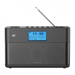 Radio Kenwood CR-ST50DAB black