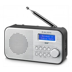 Radio Majestic RT194DAB