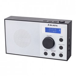 Radio Majestic RT193DAB