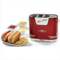 Tosta Ariete Hot Dog Maker 186