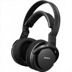 Cuffia a distanza Sony MDRRF855RK