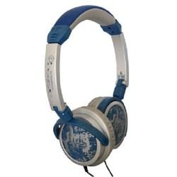 Cuffia Amarina DJ350 Azzurra