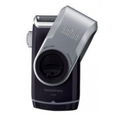 Rasoio Braun Mobile Shave M90 Battery