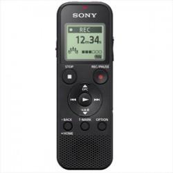 Registratore Sony ICDPX370