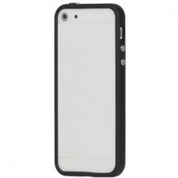 Custodia per iPhone 5, 5S, Black
