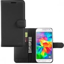 Custodia per Samsung Galaxy Grand Prime Black