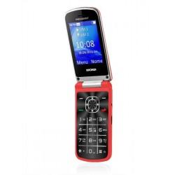 Cellulare Brondi President red ITALIA
