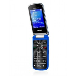 Cellulare Brondi President blue/violet ITALIA