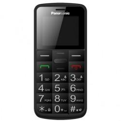 Cellulare Panasonic KXTU110 black ITALIA