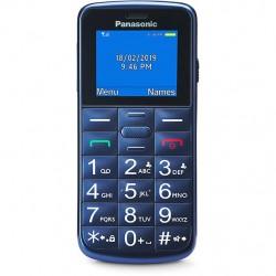 Cellulare Panasonic KXTU110 blue ITALIA