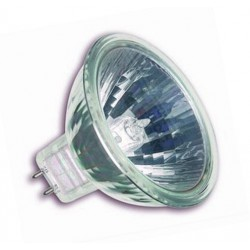 Lampada Dicroica Sylvania 50W GU5.3 12V
