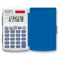 Calcolatrice Sharp EL243EB
