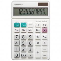 Calcolatrice Sharp EL331WB