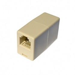 Presa telefonica doppio plug 4 pin