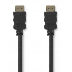 Cavo HDMI - HDMI HQ 5mt