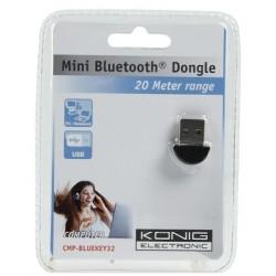 Adattatore Mini bluetooth CMPBLUEKEY32