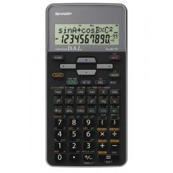 Calcolatrice Sharp EL531TH gray