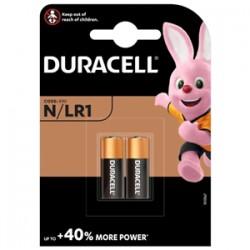 Batterie Duracell N (conf. 2pz)