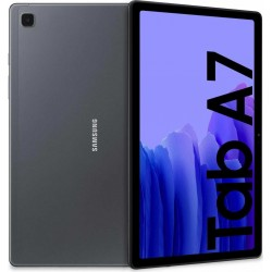 Tablet Samsung Tab A7 SM-T505 black ITALIA
