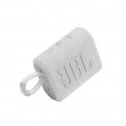 Diffusore acustico JBL GO3 white